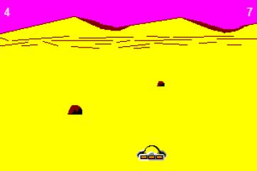 Flappy Skimmer Ride screenshot