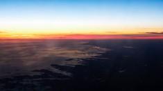 Suindown over Norway