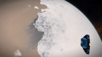 Above Trappist-1 6