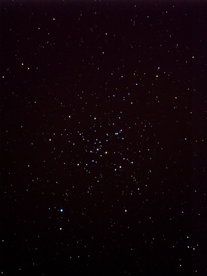 Open Cluster M41
